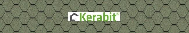 Гибкая черепица Kerabit