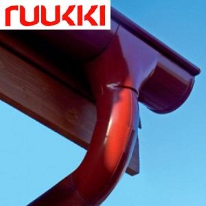 Водосточные система RUKKI