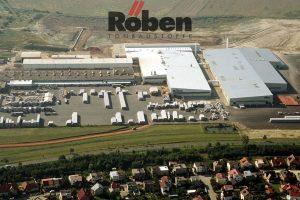 Завод ROBEN