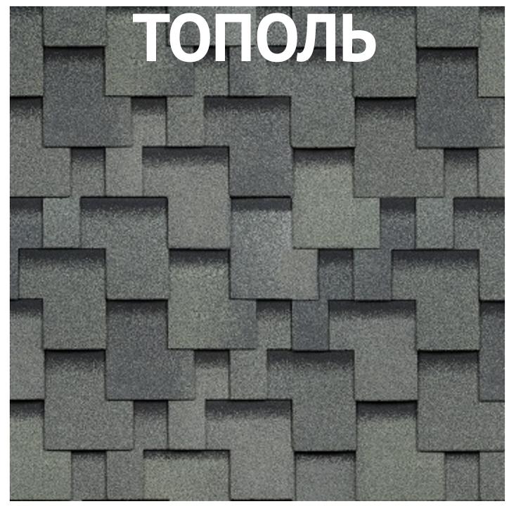 Шинглас Фокстрот тополь