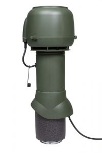 Вентилятор E120P/125/500
