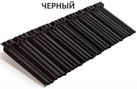 Metroshake II черный