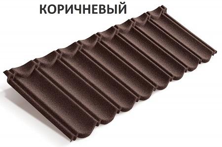 Metrobond коричневый