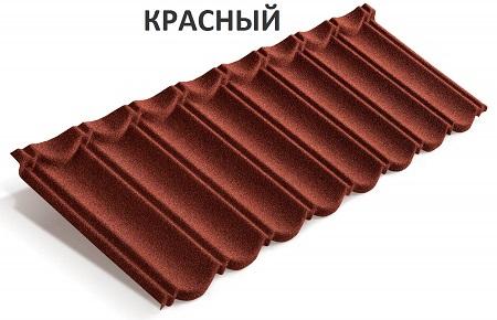 Metrobond красный
