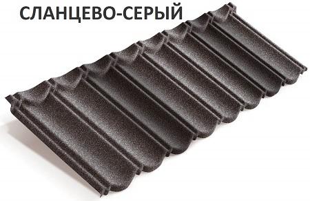 Metrobond сланцево-серый