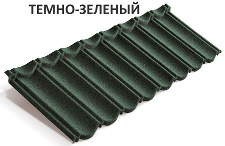 Metrobond темно-зеленый