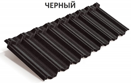 MetroViksen черный