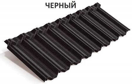 Metroclassic черный