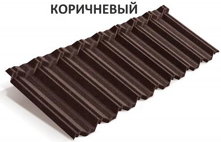 Metroclassic коричневый