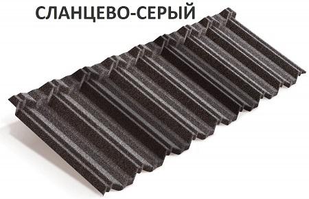 MetroViksen сланцево-серый
