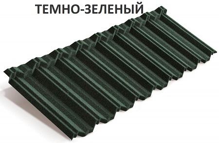 MetroViksen темно-зеленый