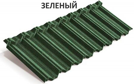 MetroViksen зеленый