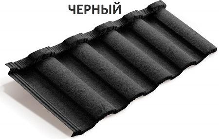 Metroroman черный