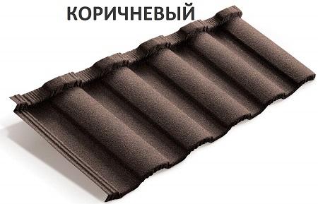 Metroroman коричневый
