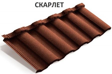 Metroroman скарлет