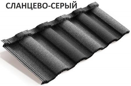 Metroroman сланцево-серый