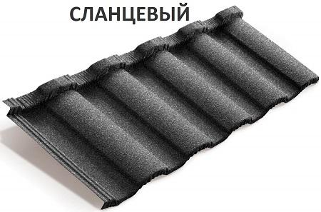 Metroroman сланцевый
