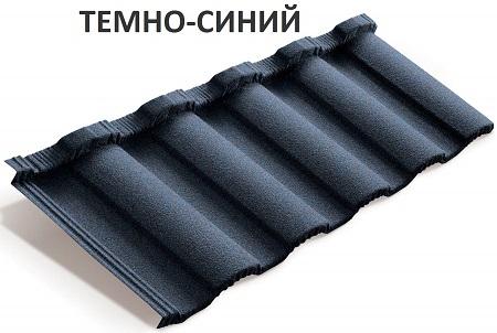 Metroroman темно-синий