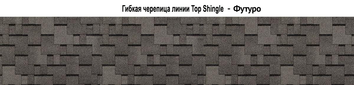 Top Shingle Футуро