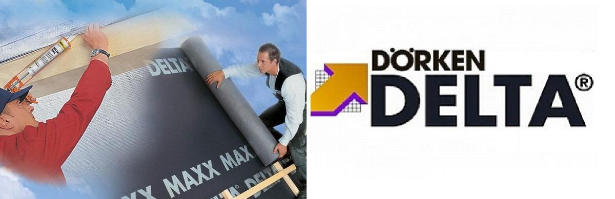 баннер Dorken Delta