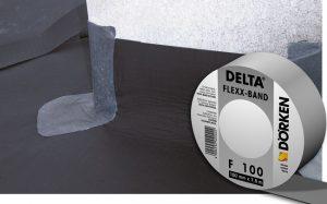 DELTA FLEXX-BAND