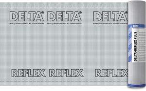 Пароизоляция DELTA REFLEX
