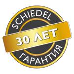 Гарантия Schiedel