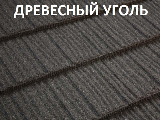 Tilcor Shake древесный уголь