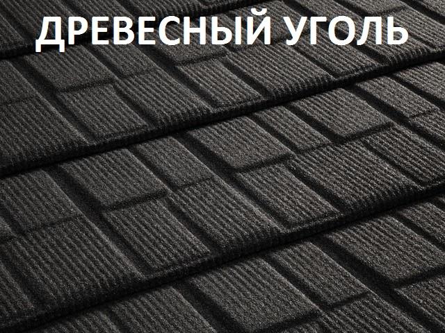 Tilcor ROYAL древесный уголь