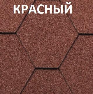 K+ красный