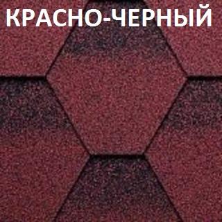 K+ красно-черный