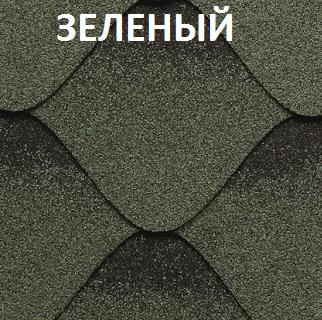 S+ зеленый