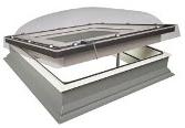 Окно для плоских крыш DEC-C P2