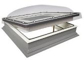Окно для плоских крыш DMC-C P2