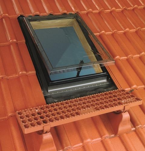 Окно-люк Fakro WSZ