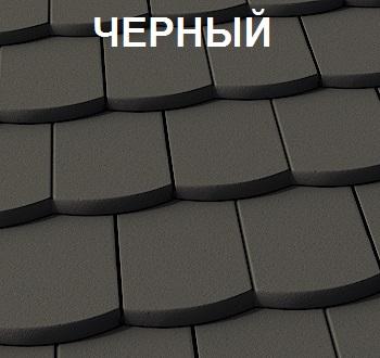 Braas Ревива черный
