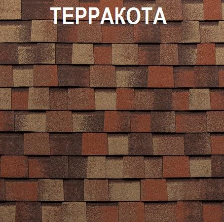 Alyaska Terrakota