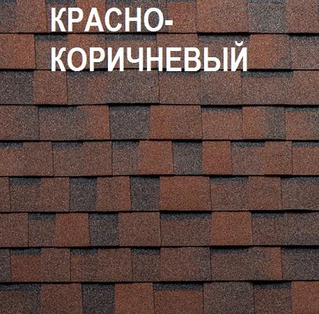 Тегола Премьер красно-коричневый