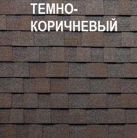 Тегола Премьер темно-коричневый