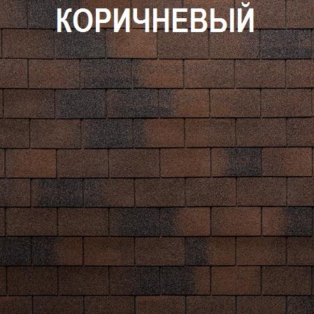 Тегола Винтаж коричневый
