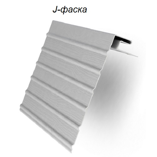 J-фаска GL